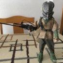 Figuras y Muñecos Star Wars: STAR WARS. GUERRERO TUSKEN DE LA ALIANZA EN LA MISIÓN DE ENDOR. FIGURA ARTICULADA DE 1/6. CUSTOM.. Lote 83764888