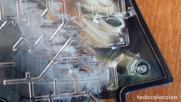 Figuras y Muñecos Star Wars: DARTH VADER CABEZA CON JUEGO Y SONIDO FUNCIONANDO ORIGINAL DE L.F.L PUBLICIDAD MACDONALS AÑO 2009 - Foto 12 - 84420772
