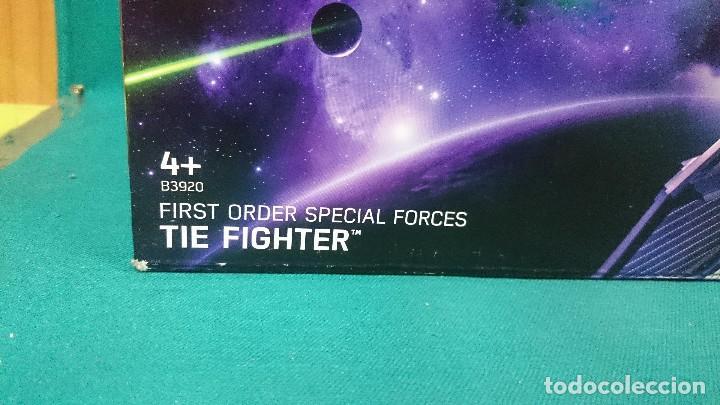 Figuras y Muñecos Star Wars: STAR WARS, TIE FIGHTER , HASBRO - Foto 2 - 85083264