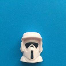 Figuras y Muñecos Star Wars: STAR WARS WIKKEEZ COMANSI SCOUTTROOPER ROTJ GUERRA GALAXIAS. Lote 85132640