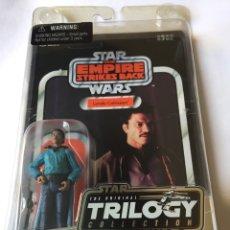 Figuras y Muñecos Star Wars: STAR WARS TRILOGY COLECCIÓN LANDÓ CALRISSIAN. Lote 85277656