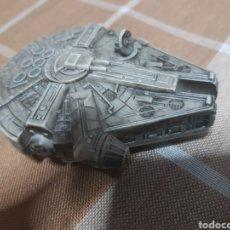 Figuras y Muñecos Star Wars: NAVE ALCON MILENARIO STAR WARS. Lote 86050874