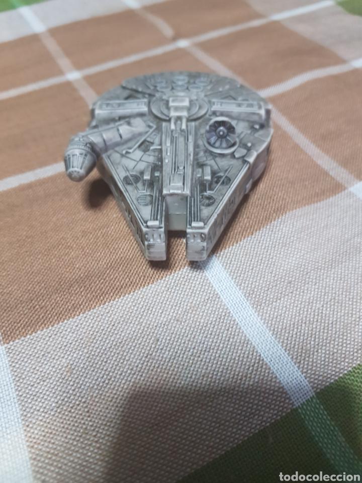 Figuras y Muñecos Star Wars: Nave alcon milenario Star wars - Foto 2 - 86050874