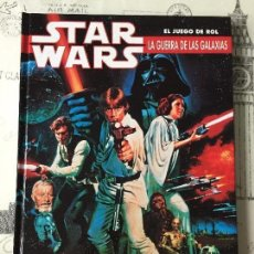 Figuras y Muñecos Star Wars: STAR WARS ROL - WEST END GAMES D6 COMPLETA. Lote 86125032