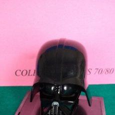 Figuras y Muñecos Star Wars: CASCO DARTH VADER STAR WARS GUERRA DE LAS GALAXIAS. Lote 86614796