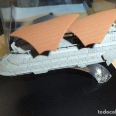 Figuras y Muñecos Star Wars: LA BARCAZA DE JABBA EL HUTT.ALTAYA STAR WARS.. Lote 86690384