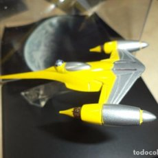 Figuras y Muñecos Star Wars: NABOO N-1 STARFIGHTER.ALTAYA STAR WARS.CAZA ESTELAR N 1.. Lote 86690796