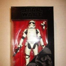 Figuras y Muñecos Star Wars: FIRST ORDER-STROMTROOPER-STAR WARS-BLACK SERIES-HASBRO-NUEVA. Lote 87354420