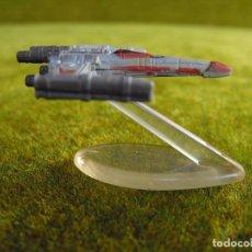 Figuras y Muñecos Star Wars: STAR WARS. MICROMACHINES. X-WING STARFIGHTER. COLECCIÓN III. MINIATURAS.. Lote 89262996