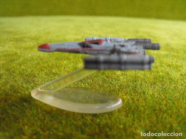 Figuras y Muñecos Star Wars: Star Wars. Micromachines. X-WING STARFIGHTER. Colección III. Miniaturas. - Foto 3 - 89262996