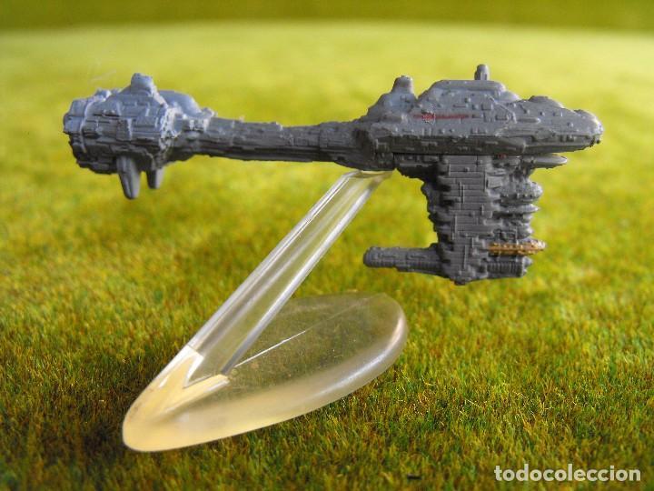 Figuras y Muñecos Star Wars: Star Wars. Micromachines. ESCORT FRIGATE. Colección VI. Miniaturas. - Foto 3 - 89263324