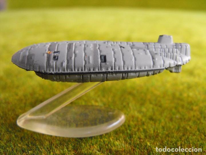 Figuras y Muñecos Star Wars: Star Wars. Micromachines. REBEL TRANSPORT. Colección V. Miniaturas. - Foto 3 - 89263448