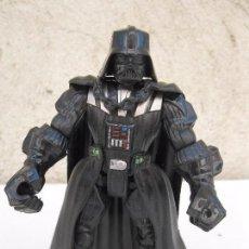 Figuras y Muñecos Star Wars: FIGURA ARTICULADA DE DARTH VADER - STAR WARS - LFL - HASBRO.. Lote 89290500