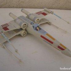 Figuras y Muñecos Star Wars: NAVE X-WING - ALA-X - T-65 - LA NAVE DE LUKE SKYWALKER - STAR WARS.. Lote 89293760