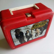 Figuras y Muñecos Star Wars: THERMOS THE EMPIRE STRIKES BACK CABA STAR WARS. Lote 89387608