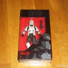 Figuras y Muñecos Star Wars: STAR WARS HOVERTANK PILOT THE BLACK SERIES. Lote 89392588