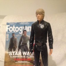 Figuras y Muñecos Star Wars: FIGURA DE STAR WARS. Lote 89611968