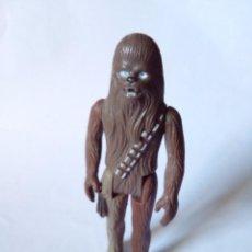 Figuras y Muñecos Star Wars: FIGURA STAR WARS CHEWAKA 1977 10 CM . Lote 90179208