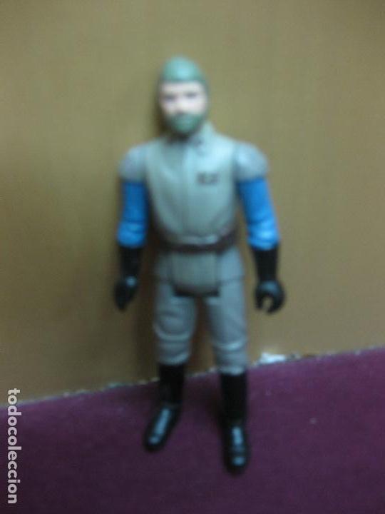 GENERAL MADINE ORIGINAL STAR WARS. LFL 1983. MADE IN TAIWAN. LA GUERRA DE LAS GALAXIAS. (Juguetes - Figuras de Acción - Star Wars)