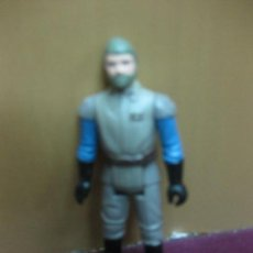 Figuras y Muñecos Star Wars: GENERAL MADINE ORIGINAL STAR WARS. LFL 1983. MADE IN TAIWAN. LA GUERRA DE LAS GALAXIAS.. Lote 90355800
