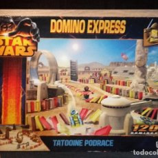 Figuras y Muñecos Star Wars: DOMINO EXPRESS DE STAR WARS - GOLIATH. Lote 90499845