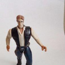 Figuras y Muñecos Star Wars: MUÑECO - FIGURA STAR WARS HAN SOLO. Lote 90519140