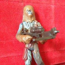 Figuras y Muñecos Star Wars: FIGURA STAR WARS KENNER 1998 LFL CHEWAKA 10,5 CM.. Lote 90533660