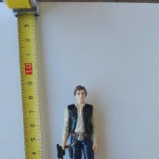 Figure e Bambolotti Star Wars: STAR WARS LA GUERRA DE LAS GALAXIAS PIEZA DE AJEDREZ VER MAS FIGURAS SIMILARES. Lote 90859230