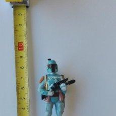 Figuras y Muñecos Star Wars: STAR WARS LA GUERRA DE LAS GALAXIAS PIEZA DE AJEDREZ. Lote 90859340