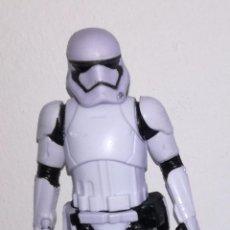 Figuras y Muñecos Star Wars: FIGURA STAR WARS: SOLDADO DE ASALTO (STORMTROOPER) - 10 CM DE ALTO. Lote 181393421