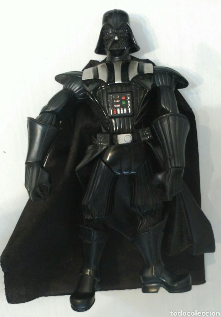 Figuras y Muñecos Star Wars: DARTH VADER FW 85356. TODO ARTICULADO. STAR WARS, MIDE 19 CM - Foto 5 - 91580588