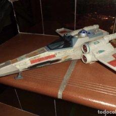 Figuras y Muñecos Star Wars: NAVE X WING T - 65.STAR WARS.TONKA 1995.CON SONIDO.. Lote 92140070