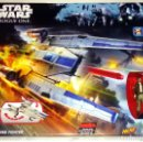 Figuras y Muñecos Star Wars: STAR WARS # REBEL U-WING FIGHTER # ROGUE ONE - NUEVO EN SU CAJA ORIGINAL DE HASBRO.. Lote 116630687