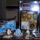Figuras y Muñecos Star Wars: STAR WARS REBO BAND ( LAS 2 VERSIONES ) SY SNOOTLES RETORNO DEL JEDI KENNER VINTAGE. Lote 93404840