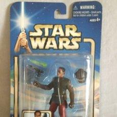 Figuras y Muñecos Star Wars: BLISTER STAR WARS ATTACK DE LOS CLONES DE HASBRO DE 2001. Lote 93565092