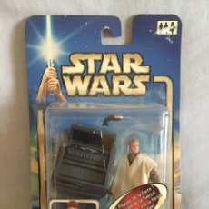 Figuras y Muñecos Star Wars: BLISTER STAR WARS THE ATTACK OF THE CLONES HASBRO 2001. Lote 93568662