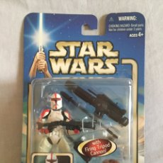 Figuras y Muñecos Star Wars: BLISTET STAR WARS THE ATTACK OF THE CLONES HASBRO 2001. Lote 93569093