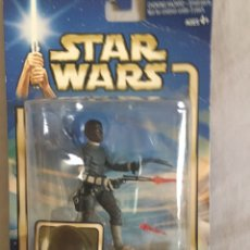 Figures and Dolls Star Wars - BLISTER STAR WARS THE ATTACK OF THE CLONES HASBRO 2001 - 93569482