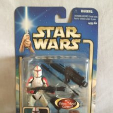 Figuras y Muñecos Star Wars: STAR WARS THE ATTACK OF THE CLONES. Lote 93569694