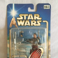 Figuras y Muñecos Star Wars: BLISTER THE ATTACK OF THE CLONES HASBRO 2001. Lote 93571195