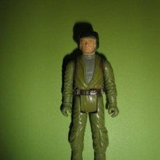 Figuras y Muñecos Star Wars: REBEL COMMANDO FIGURA STAR WARS KENNER GUERRA GALAXIAS FIGURE VINTAGE STARWARS COMANDO REBELDE 6. Lote 93933965