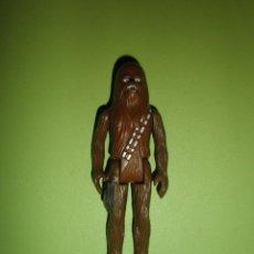 Figuras y Muñecos Star Wars: CHEWBACCA FIGURA STAR WARS KENNER GUERRA GALAXIAS FIGURE VINTAGE STARWARS 11 . Lote 93934430