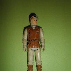 Figuras y Muñecos Star Wars: REBEL SOLDIER FIGURA STAR WARS KENNER GUERRA GALAXIAS FIGURE VINTAGE STARWARS SOLDADO REBELDE 11 . Lote 93934505
