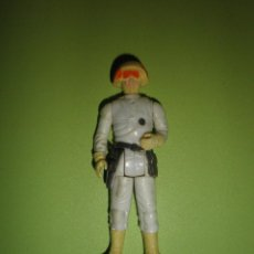 Figuras y Muñecos Star Wars: CLOUD CAR PILOT FIGURA VINTAGE STAR WARS KENNER STAR WARS GUERRA DE LAS GALAXIAS FIGURE 14. Lote 93935375