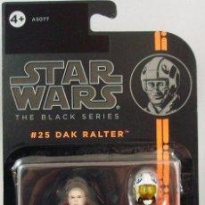 Figuras y Muñecos Star Wars: STAR WARS - THE BLACK SERIES -24 DAR RALTER. Lote 94000930