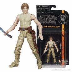 Figuras y Muñecos Star Wars: STAR WARS THE BLACK SERIES - LUKE SKYWALKER - HASBRO. Lote 94050985