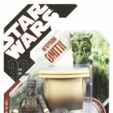 Figuras y Muñecos Star Wars: STAR WARS - M`IIYOOM ONITH - HASBRO. Lote 94748915