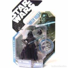 Figuras y Muñecos Star Wars: STAR WARS - DARTH VADER CONCEPT - HASBRO. Lote 94749243