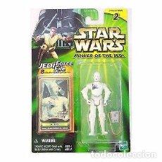 Figuras y Muñecos Star Wars: STAR WARS POWER OF THE JEDI - K-3PO - HASBRO. Lote 94750843