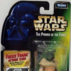 Figuras y Muñecos Star Wars: STAR WARS POWER OF THE FORCE - ISHI TIB - HASBRO. Lote 94751919